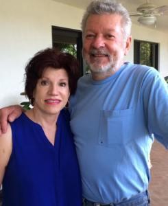 Dan and Diane Betty Nash
