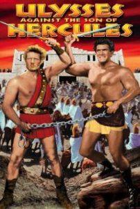 Lane played Hercules